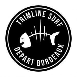 Logo Trimline Bordeaux
