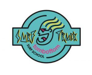 Logo Surf Truck Bordeaux