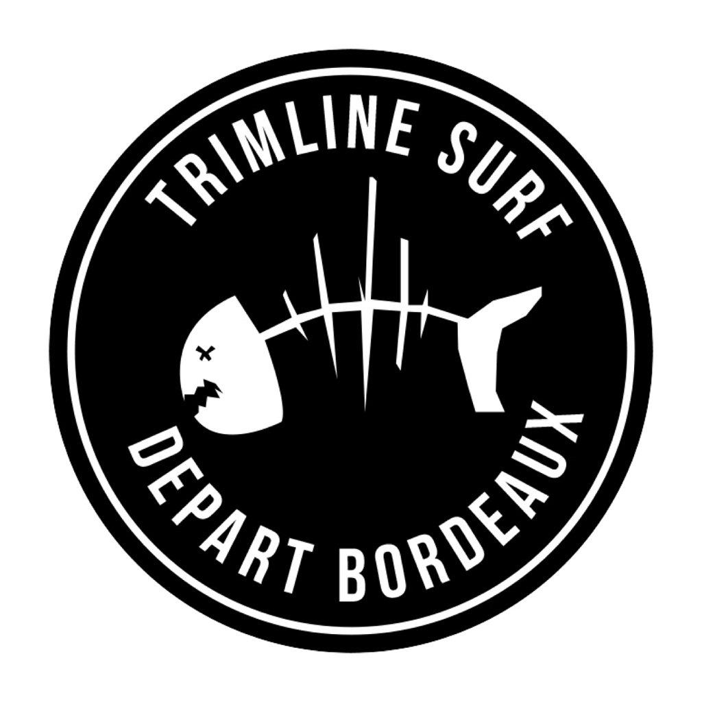 Logo Trimline Bordeaux