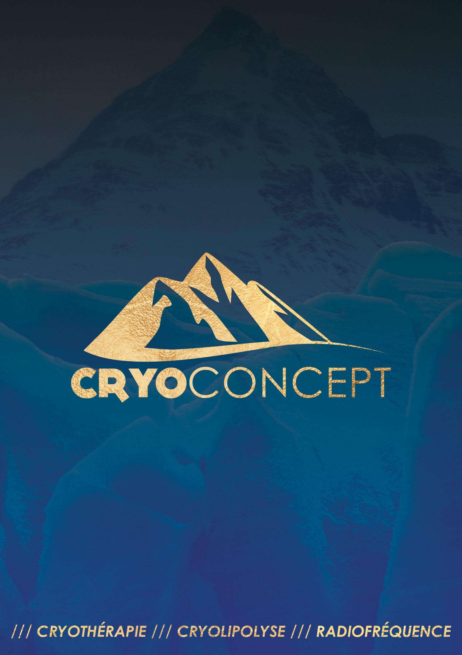 Logo Cryoconcept Bordeaux