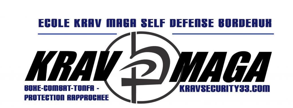 Logo Krav-maga Bordeaux