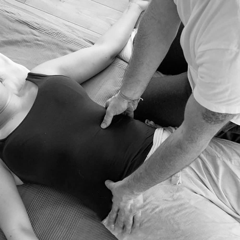 Massage Ampuku