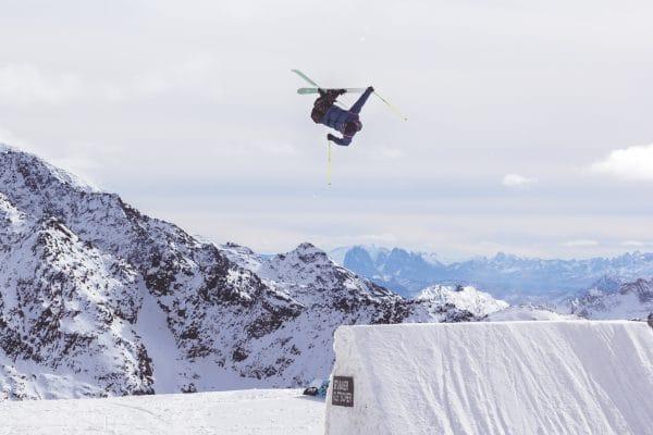 Ski expert
