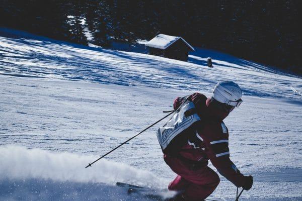 Ski amateur