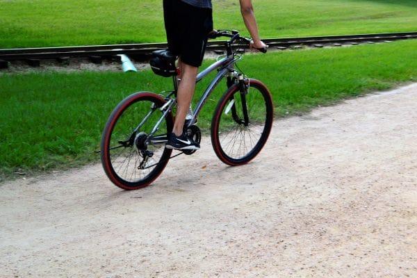 Location vélo hybride
