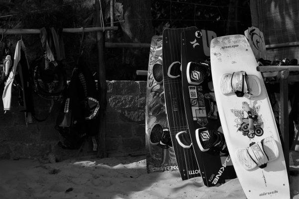 Vente planche kitesurf