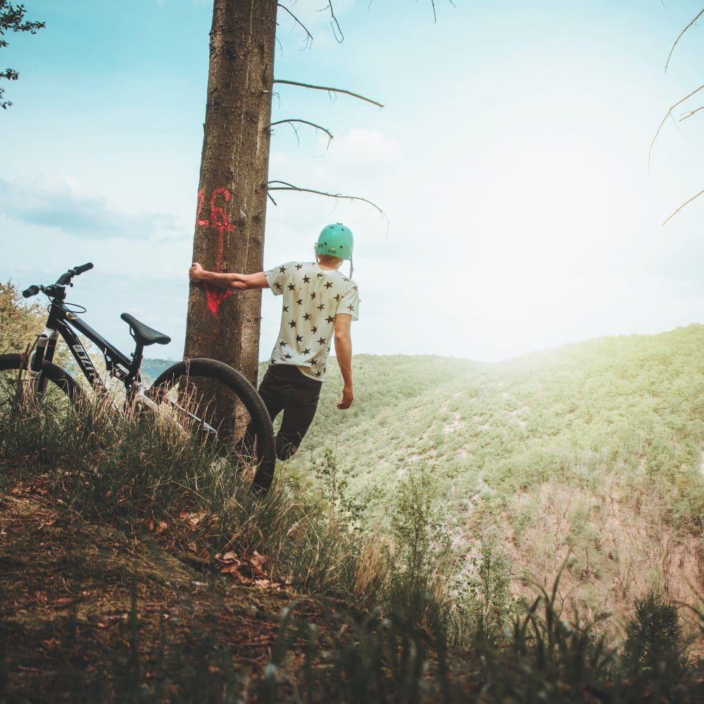 Balade écologique en vélo