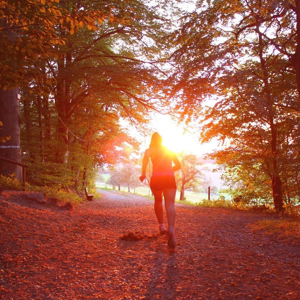 Running écologique