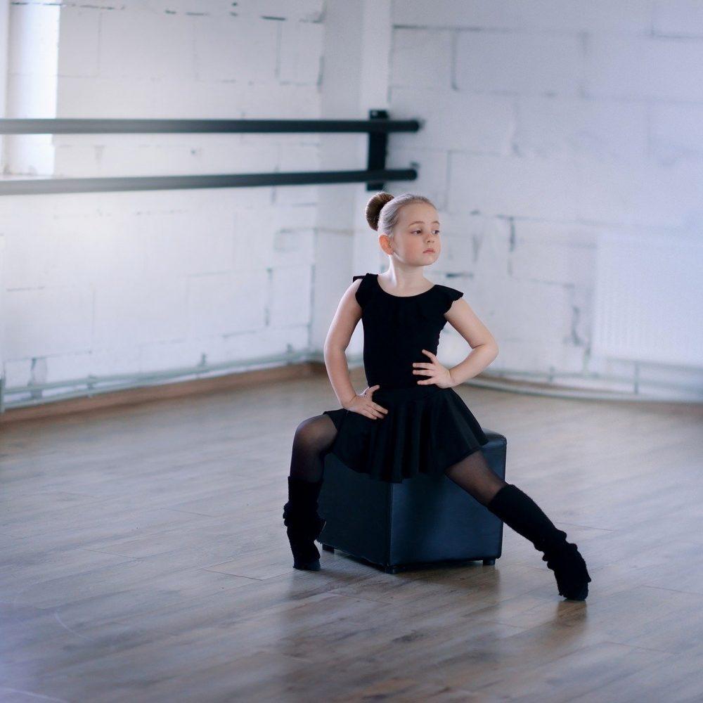 Danse Latine Enfant