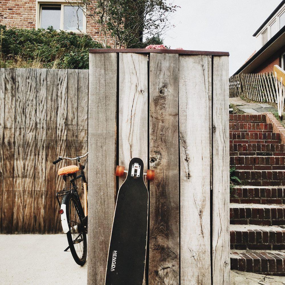 Location skate